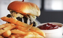 $10 for $20 Worth of Gastropub Food at Tammany Hall Tavern