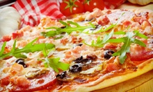 $15 for $30 Worth of Italian Food at Joey D's Italian Grill Pizzeria & Seafood Restaurant