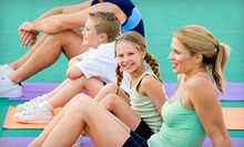 10 or 20 Boot Camp Classes at SD Trainer (Up to 91% Off). Six Locations Available.