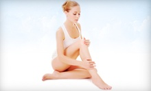 Laser Hair Removal on a Small, Medium, or Large Area at Ageless Medical Weight Loss Center & Medspa (Up to 88% Off)