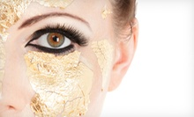 Gold-Infusion Facial with Option for Swedish Miracle Body Wrap at Ageless Medspa (Up to 61% Off)