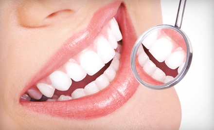 $145 for an Xtreme Teeth-Whitening Treatment at Brookhaven Center ($400 Value)