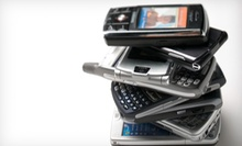 $15 for $30 Worth of Cell Phones at ArmTech Wireless