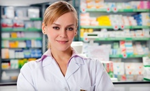$10 for $20 Worth of Merchandise at Penlar Pharmacy