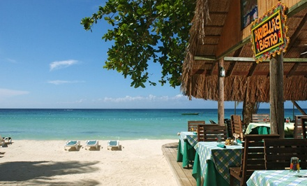Groupon Deal: 3-, 4-, or 5-Night Stay for Two in a Superior or Premium Room with Daily Breakfast at Country Country in Negril, Jamaica