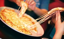 Buffet and Arcade Games for Two or Four at Incredible Pizza Company (Up to 54% Off)
