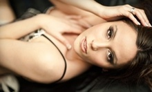 $129 for a Boudoir Photo Shoot with Makeup Application and a Retouched Image at Boudoir Cafe ($1,340 Value)