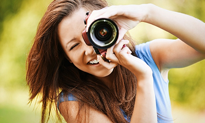 Dreghorn Photography - Glasgow: Dreghorn Photography: Choice of Courses Such as Walking Tour for £29 (52% Off)