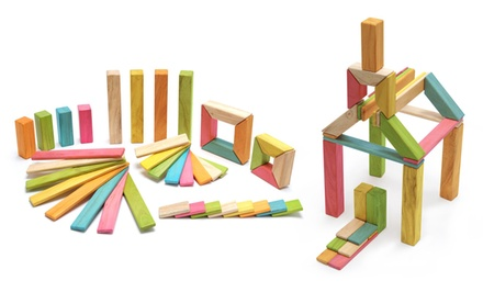Tegu Magnetic Block Sets from $8. Multiple Sets Available.