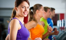 Three or Six Weeks of Unlimited Boot-Camp Sessions at Eclipse Tanning & Fitness (Up to 88% Off)