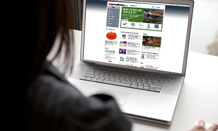 One- or Two-Year Online Subscription to ConsumerReports.org (Up to 58% Off)