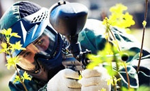 Paintball for One or Two at Battlefield Orlando (Up to 53% Off)