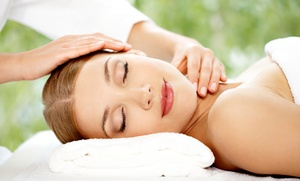 European Facial & Hand Massage