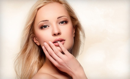 One, Two, or Three IPL Photofacials at Skin Studio & Laser Boutique (Up to 79% Off)