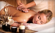 One or Three Ayurvedic Packages with a Facial, Massage, and Steam Session at Nature Cure Ayurvedic Spa (Up to 65% Off)