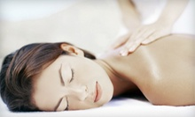 One or Three 60-Minute Reflexology Massages or One 60-Minute Swedish Massage at Tamara's Touch (Up to 67% Off)