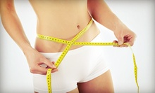 Two, Four, or Six Lipo-Light Body-Contouring Sessions at Glenwood Wellness & Weight Loss (75% Off)