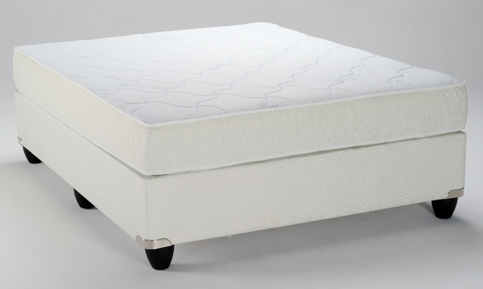 Groupon Goods: Memory Foam Mattresses, Pillows and Goose Feather Down Duvets from R3 995 Including Delivery (Up to 52% Off)
