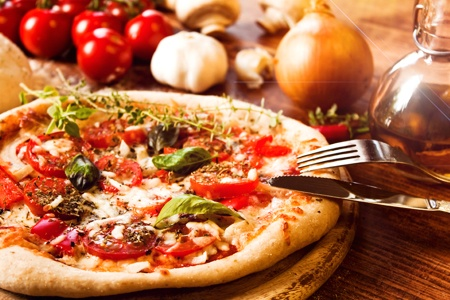 Pizza pasta house leipzig halle deal des tages groupon for Pizza haus braunschweig