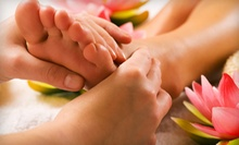 Acupressure and Reflexology at Washington Institute of Natural Medicine (Up to 62% Off). Three Options Available.