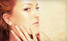 $69 for a Two-Layer Chemical Jessner Peel at Valley Nails and Facial Spa ($150 Value)