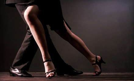 Dance and Fitness Classes at The Ballroom of Huntington (Up to 74% Off). Two Options Available.