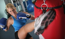 $29 for One Month of Martial-Arts Classes or 10 Martial-Arts Classes at Gorilla Combat (Up to $150 Value)