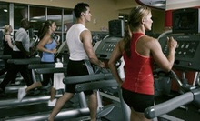 One- or Two-Month Gym Membership with Parking, Unlimited Tanning, and Childcare at Retro Fitness (Up to 91% Off)