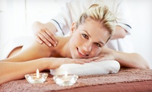 60- or 90-Minute Massage at EMAC Medical Anti-Aging Center (Up to 56% Off)