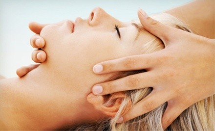 $99 for a Spa Package with a Facial, Body Scrub, Massage, and Lunch at Manasra Medical Spa ($275 Value)