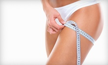 Two, Four, or Eight Lipo Light Body-Sculpting Treatments at Lipo Light &amp; Beautiful Image of the Triad (Up to 77% Off)