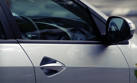 $119 for Window Tinting for Up to Five Windows at Ziebart-Rochester ($249 Value)