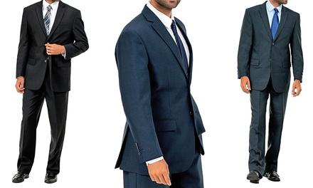 Vitto Italy Two-Piece Men's Suit