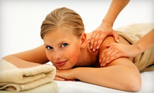 $35 for a 60-Minute Massage at Buckhead Healing Massage ($80 Value)