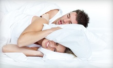 $99 for a Diagnostic Exam, Anti-Snoring Sleep Aid, and Follow Up at Craniofacial Pain Center of Idaho ($500 Value)