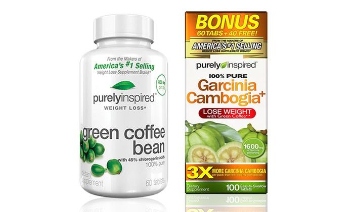 Green Coffee Bean vs Garcinia Cambogia