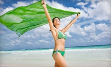 One, Three, or Five Formostar or FIT Body Wraps at Aztec Tan (Up to 84% Off)
