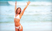 One or Three Nonsurgical Skin-Tightening Treatments at Integrative Health Associates (Up to 83% Off)