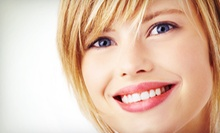 In-Office Whitening Treatment or Dental Exam with Optional At-Home Whitening Kit at Des Peres Dentistry (Up to 86% Off)