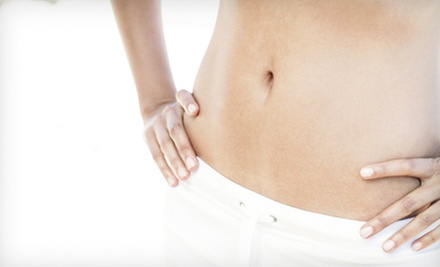 One, Two, or Four i-Lipo Treatments at La Tone Laser (Up to 77% Off)