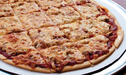 Dine-In or Take-Out from Rosati's Pizza (Up to 40% Off)