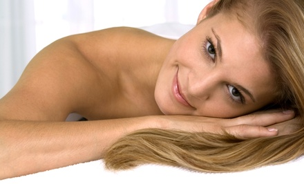 60-Minute Therapeutic Massage at HealthSource Chiropractic (61% Off). Five Locations Available.