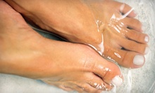 One or Three Foot Detox Treatments from Dr. Jeffrey Soley (Up to 68% Off)