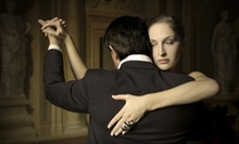 Ballroom-Dance Lesson Packages for One or Two at Dare to Dance (Up to 82% Off)