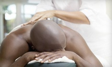 60-Minute Swedish, Deep-Tissue, or Hot-Stone Massage for One or Two at Southerland Chiropractic (Up to 57% Off)