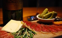 $30 for $60 Worth of Wine and Wine-Bar Food SundayThursday or Friday and Saturday at Lelabar 