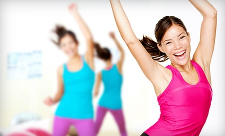 10 or 20 Classes, or One or Three Months of Yoga and Zumba at Westchester Yoga Arts (Up to 84% Off)