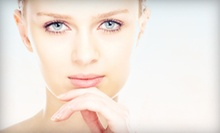 Eyebrow Waxing with Optional Upper-Lip Waxing at JoGlow (Up to 53% Off)