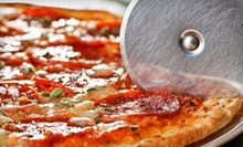 Two-Course Dinner for Two or Four at Starlite Restaurant & Pizza (Up to 56% Off)