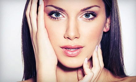 Platelet-Rich-Plasma Treatment for One, Two, or Three Areas at Esthetique (Up to 89% Off) 